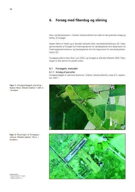 Pdf-format velegnet til udskrivning - Naturstyrelsen