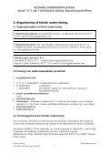 Beskrivelse af det kliniske undervisningssted - Hospitalsenhed Midt - Page 7