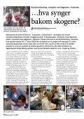 Munnpleien nr. 1-2011 - Norsk Tannvern - Page 6