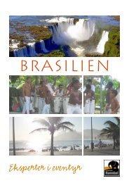 Brasilien katalog (meget stor fil) - Jesper Hannibal