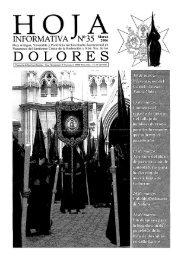 nコ35 Marzo 2006 - Dolores de San Juan
