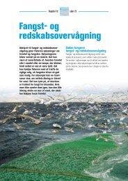 Kapitel 12 - Fangst- og redskabsovervågning (pdf - 2 ... - Fiskericirklen