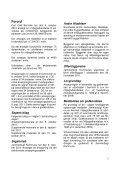 Miljøgodkendelse af minkfarmen Janumvej 25, 9460 Brovst - Page 5