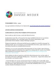 NYHEDSBREV UGE 5 – 2013 Læs også nyhedsbrevet direkte på ...