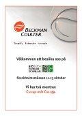 Rättsgenetikern Marie Allen - Mentoronline.se - Page 6