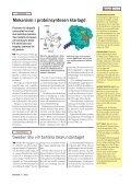 Rättsgenetikern Marie Allen - Mentoronline.se - Page 7
