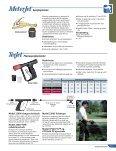 Sprøjtepistoler - TeeJet - Page 3