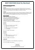 Prisliste (.pdf) - Hotel Ny Skovlund - Page 2