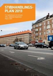 Københavns Kommune - Miljøstyrelsen