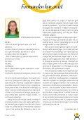 Læs i dette nummer om: - Landsforeningen Downs Syndrom - Page 3