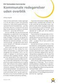 Læs i dette nummer om: - Landsforeningen Downs Syndrom - Page 7