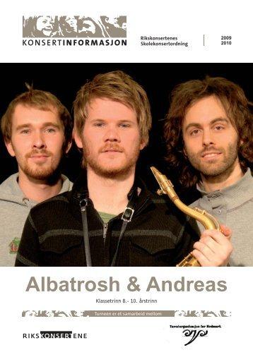 Albatrosh & Andreas