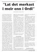 Grevlingen nr. 3 - 2008 - Norges Naturvernforbund - Page 4