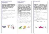 Kursus i Lydbilledlæsning tirsdag den 7.5. 2013