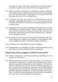 Forskrift for miljøkrav i forbindelse med indretning og drift af ... - Page 5