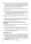 Forskrift for miljøkrav i forbindelse med indretning og drift af ... - Page 6