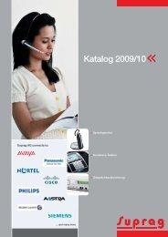Katalog 2009/10« - Vision Inside