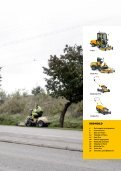 Stiga Pro Brochure 2012 - Maskin Service Nord A/S - Page 3