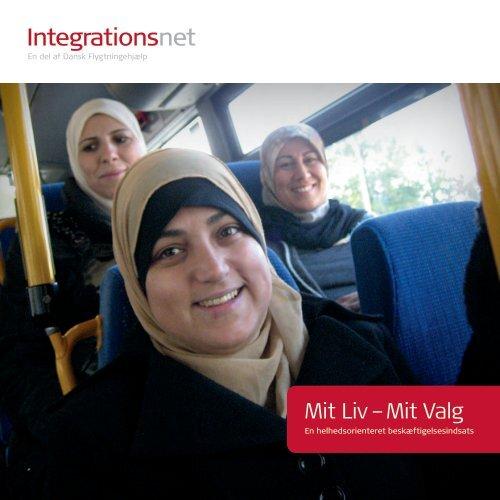 Læs metodehæftet Mit Liv - Integrationsnet