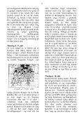 Ekstranummer KORNYT – Oktober 2006 - Konservatoriets Pigekor - Page 4