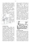 Ekstranummer KORNYT – Oktober 2006 - Konservatoriets Pigekor - Page 5