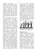 Ekstranummer KORNYT – Oktober 2006 - Konservatoriets Pigekor - Page 6
