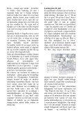 Ekstranummer KORNYT – Oktober 2006 - Konservatoriets Pigekor - Page 7