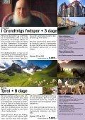 Katalog 2013.pdf - Ans Rejser - Page 6