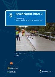 Slutrapport (PDF) - NordFoU