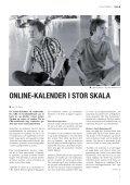 CA OG IVÆRKSÆTTERNE - CA a-kasse - Page 3