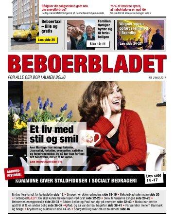 Et liv med stil og smil - vangen.dk