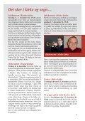 Kirke Bladet - tryggevaeldeprovsti.dk - Page 5