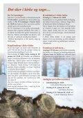 Kirke Bladet - tryggevaeldeprovsti.dk - Page 6