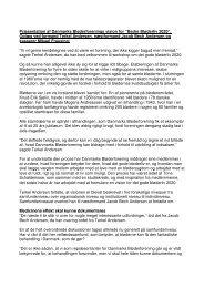 Læs mere - Danmarks Bløderforening.