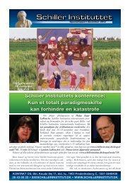 PDF Version - Schiller Instituttet