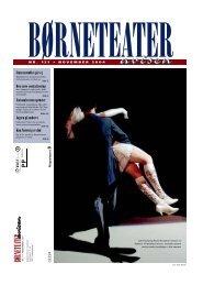 BTA nr. 131 November 2004 - Teateravisen.dk
