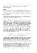 DØVBLINDFØDTE BØRN I EN ANDEN KULTUREL KONTEKST- - Page 6