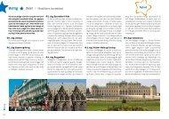 Østrig Y Wien | Musikkens hovedstad - Tigerrejser