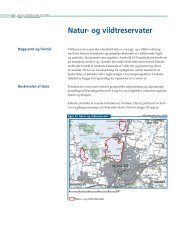 Areal Informations Systemet - AIS - DCE - Nationalt Center for Miljø ...