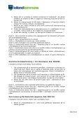 OVERSIGT over indkommende bemærkninger til forslag til ... - Page 6