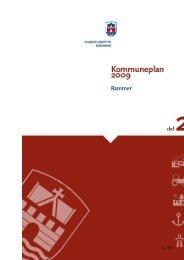 Rammer, pdf af rammerne, som de indstilles til endelig godkendelse ...