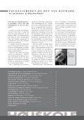 Se temanummeret her - Dansk Folkeoplysnings Samråd - Page 2