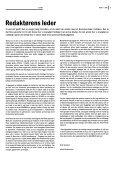 Gammon 106.indd - Dansk Backgammon Forbund - Page 3