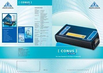 [ CONUS ] PC FLOW - ANDROMEDA