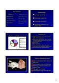 Almene forhold Specielle forhold Specielle forhold - Page 6