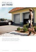 g60 brochure 2012 - Crawford Garageporte - Page 4