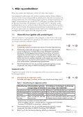 Kosmetiske produkter - Svanen.se - Page 6