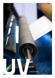 UV-farver og - Grafisk BAR