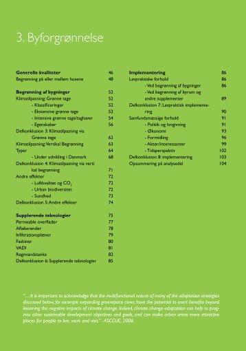3: Byforgrønnelse – en holistisk løsning - Jens Hvass