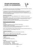 2011 - Grundejerforeningen Havre- Hvedemarken - Page 2